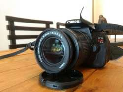 Canon t3i Rebel