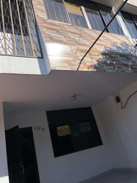 Casa en arriendo El Tabor wasi_982088