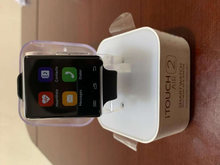 RELOJ ITOUCH AIR 2 SMARTWATCH