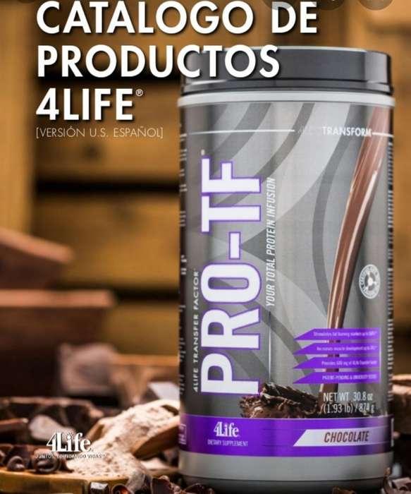 Pro -tf 4 Life