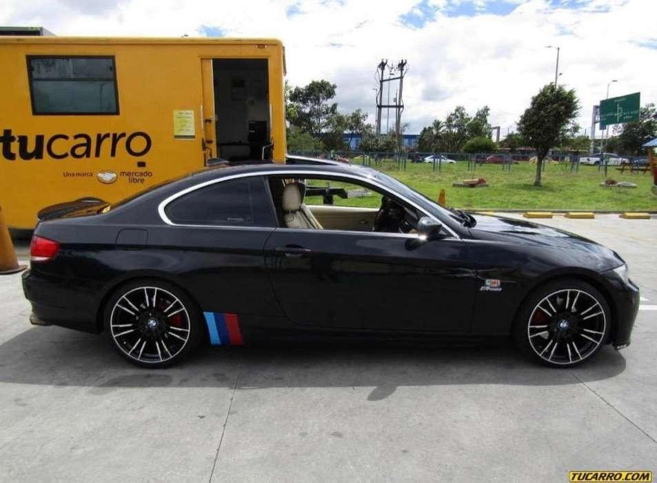 BMW Série 3 2009 - 84000 km