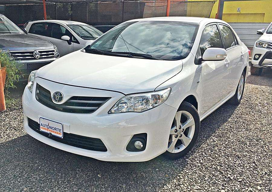 Toyota Corolla 2013 - 92000 km