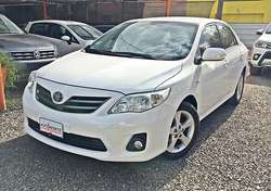TOYOTA Corolla XEI Pack! 2013 92.000kms