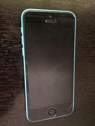 Teléfono Iphone 5C para repuestos