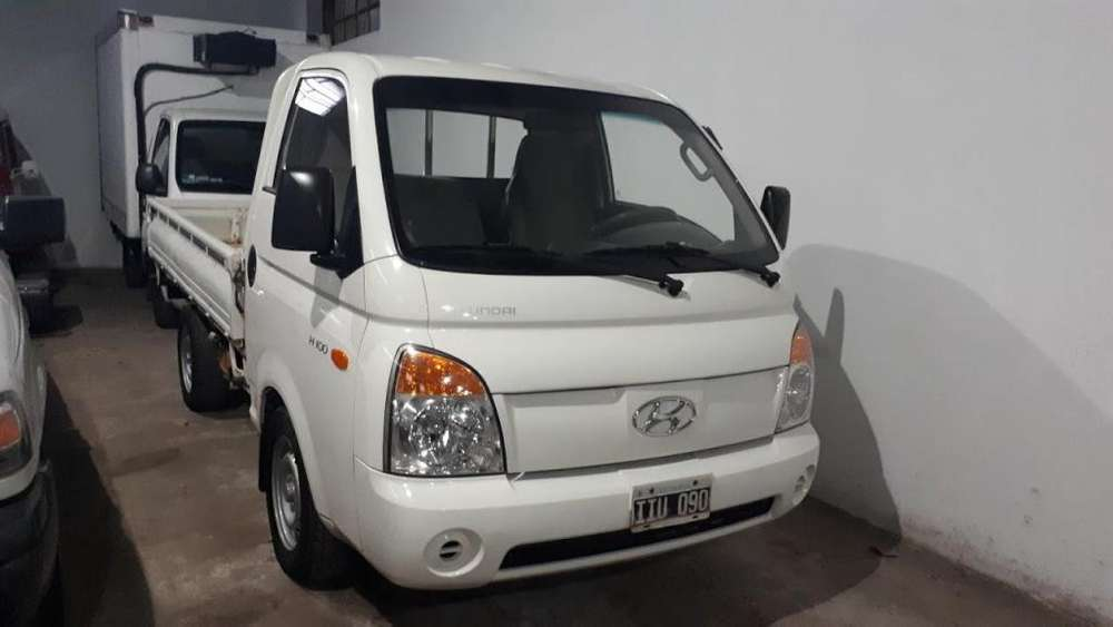 Hyundai H100 2009 - 150000 km