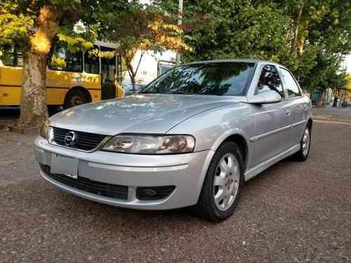 Chevrolet Vectra 2005 - 128000 km