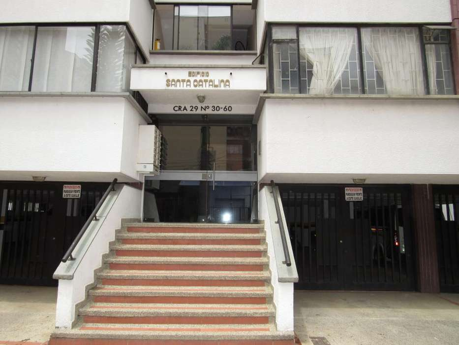 ARRIENDO <strong>apartamento</strong> LA AURORA CERCA CLINICA COMUNEROS BUCARAMANGA AVANZAR INMOBILIARIA LTDA
