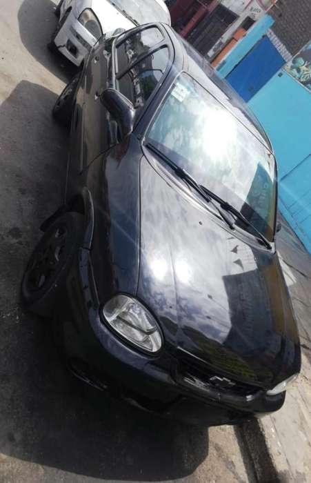 Chevrolet Corsa 2008 - 300000 km