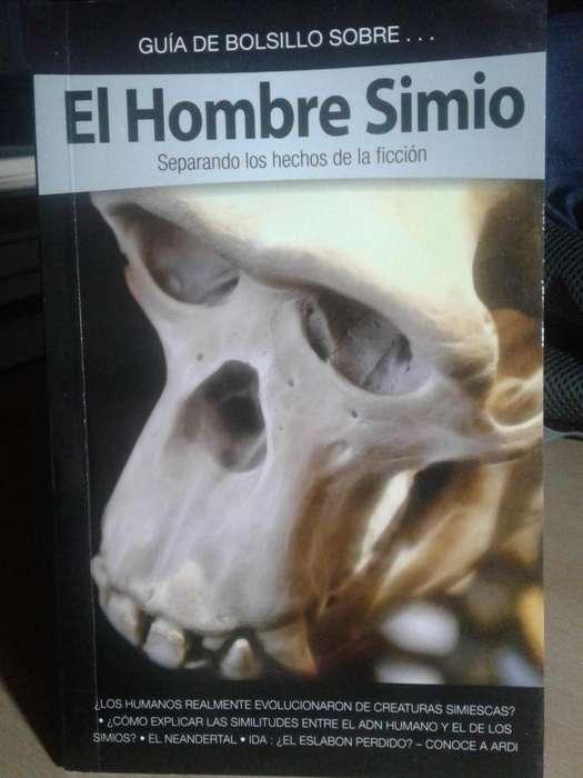 EL HOMBRE SIMIO