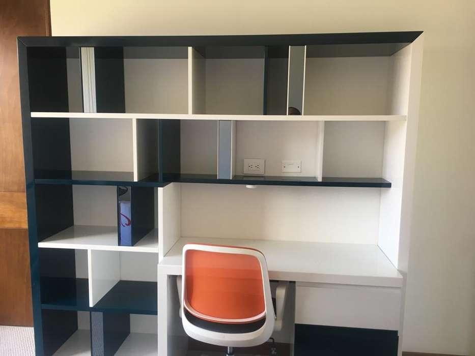 Biblioteca en Cedro