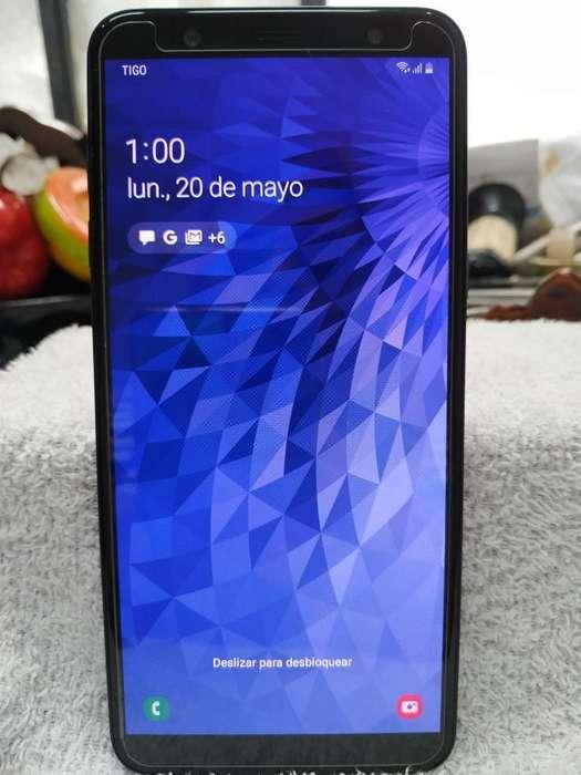 J8 Samsung Duos
