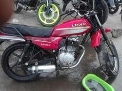 Moto, Lifan 150