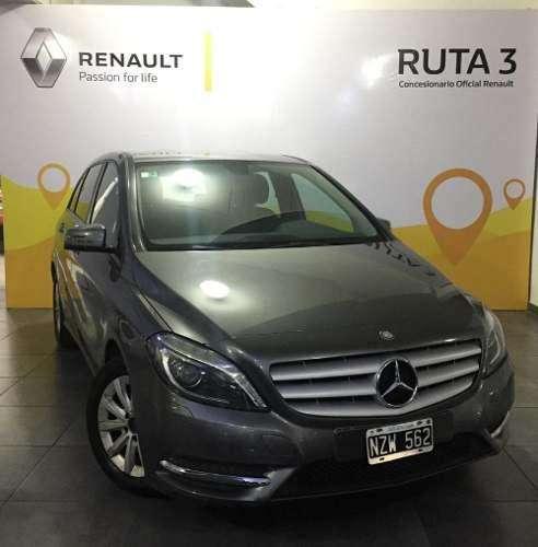 Mercedes-Benz Clase B 2014 - 35000 km