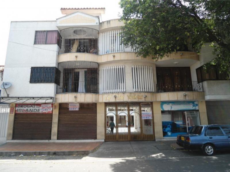 Apartamento En Arriendo En Cúcuta La Playa Cod. ABPRV-417