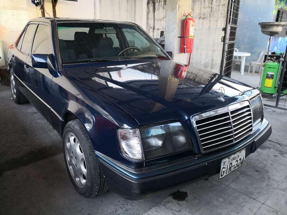 <strong>mercedes-benz</strong> Otro 1993 - 180000 km