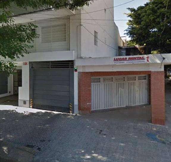 Alquiler de cochera en Rosario - 3 de Febrero 3189 con baulera