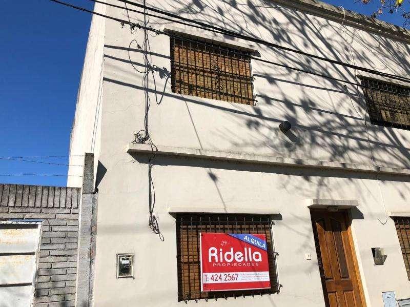 Ridella Propiedades Duplex en alquiler en La Plata. 68 118 y 119