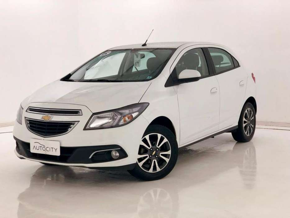 <strong>chevrolet</strong> Onix 2015 - 39548 km