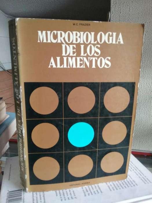 Microbiologia de Alimentos Acribia Ed texto aplicado