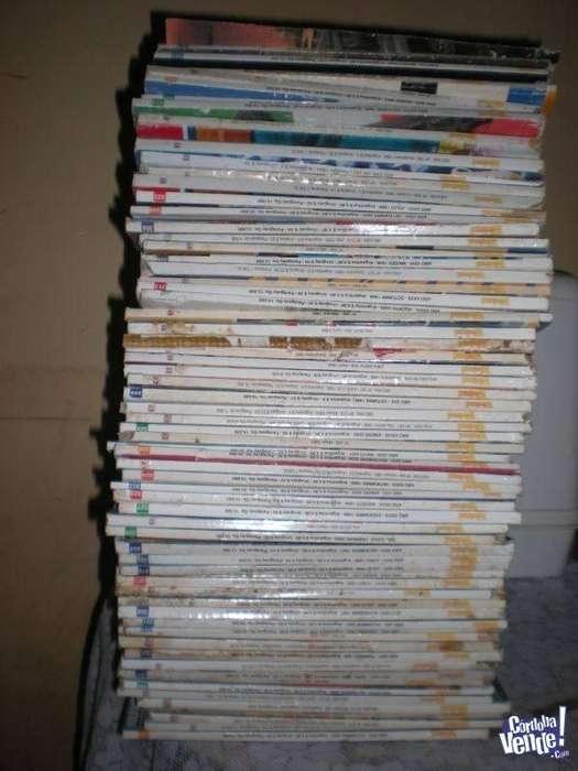 Lote revistas Weekend antiguas