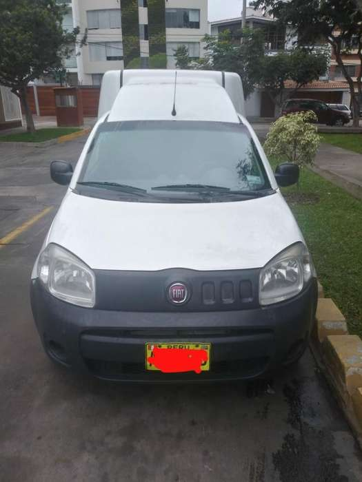 <strong>fiat</strong> Fiorino 2014 - 65000 km