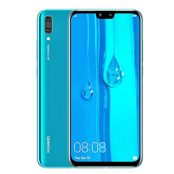 Celular Huawei Y9 2019 64gb Azul