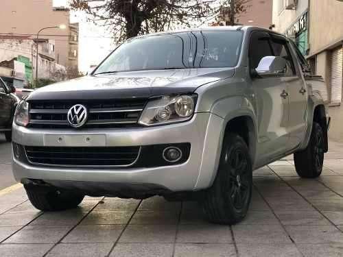 Volkswagen Amarok 2011 - 109000 km