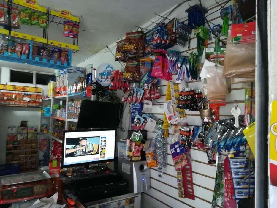 vendo minimercado o tienda en robledo