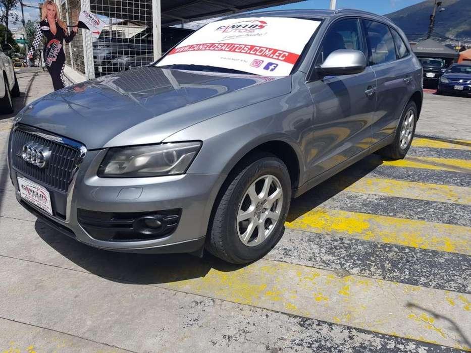 Audi Q5 2010 - 102000 km