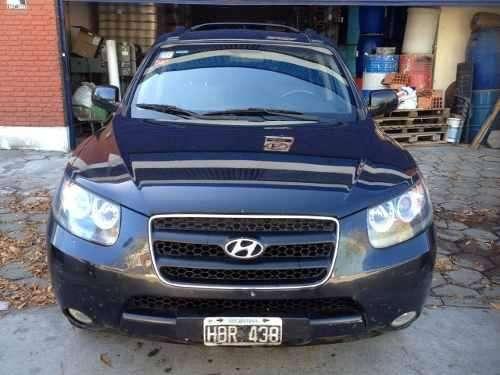 Hyundai Santa Fe 2008 - 227000 km