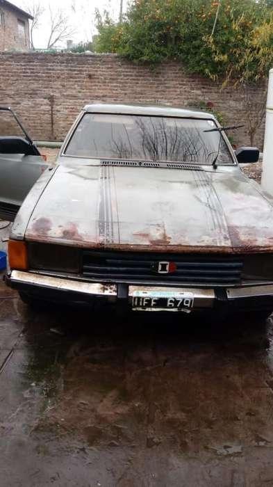 Ford Taunus 1983 - 999999 km