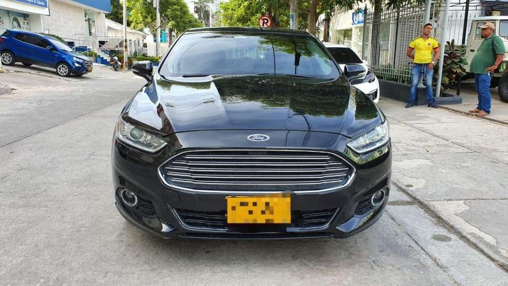 <strong>ford</strong> Fusion 2014 - 57000 km