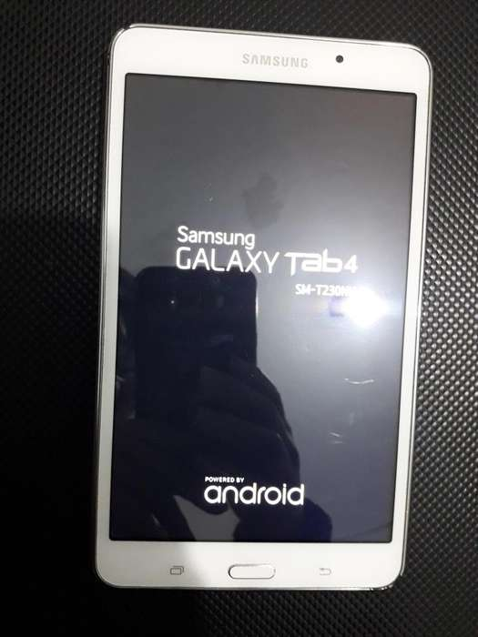 Tablet Samsun Galaxy Tab 4