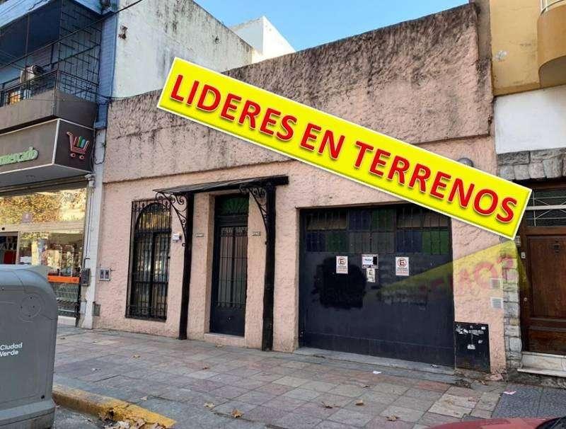 LIDERES EN TERRENOS - GUIMAT PROPIEDADES - MEDRANO Y HONDURAS