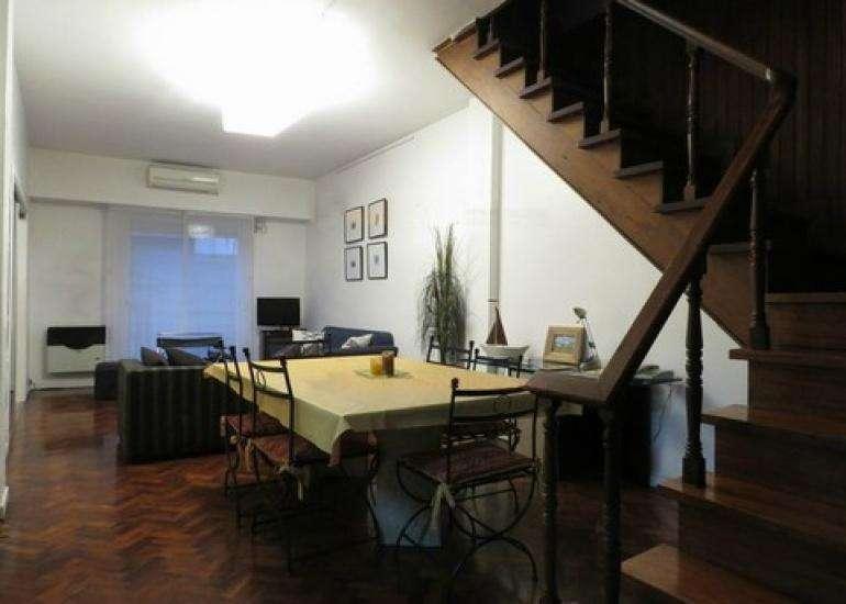 Alquiler Temporario 4 Ambientes, Azcuenaga 1500, Recoleta