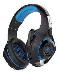 Auriculares gamer nisuta headset oferta