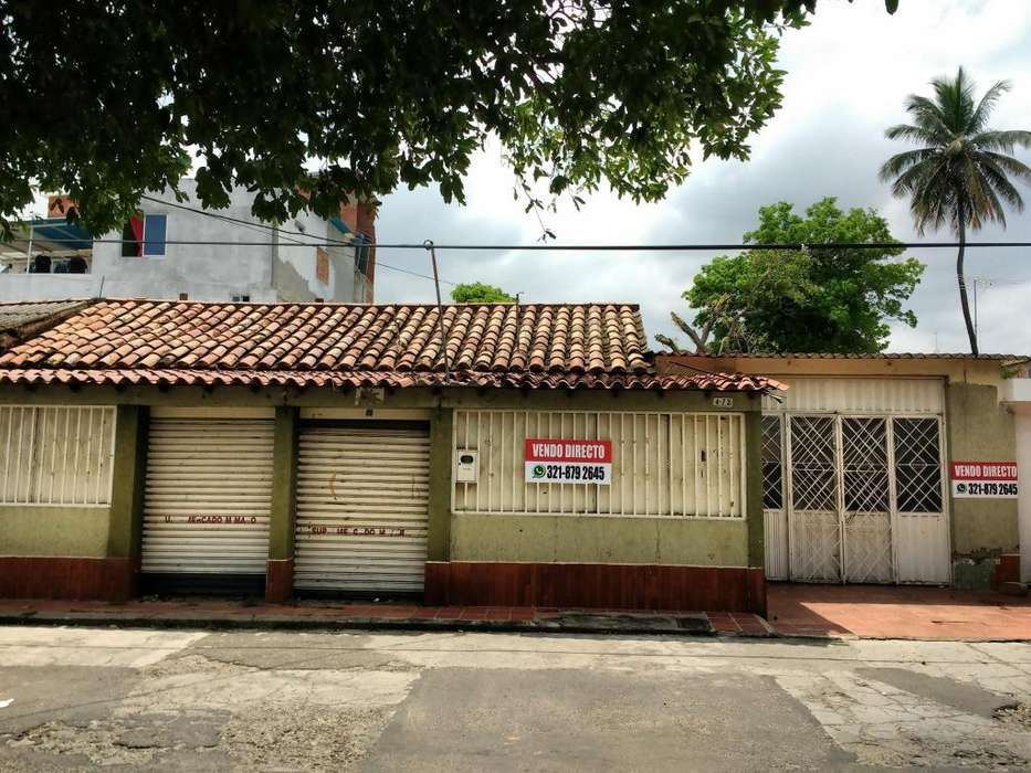 Venta Casa lote SAN LUIS Cucuta 500 Metros - wasi_329164