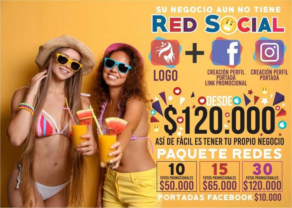 Publicidad, Imágenes para Redes Sociales Facebook