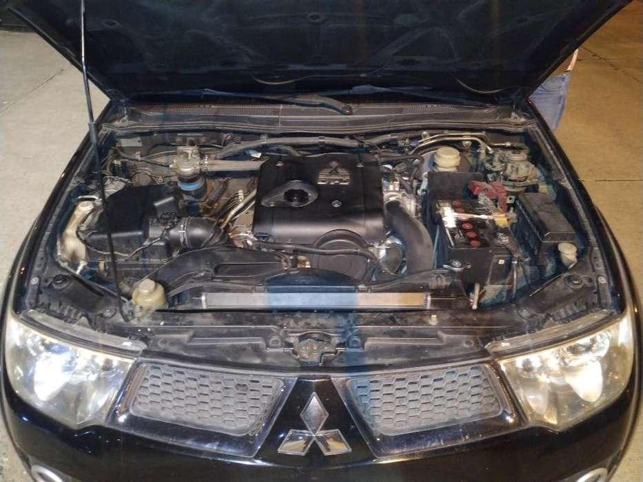 Mitsubishi Nativa 2011 - 151000 km