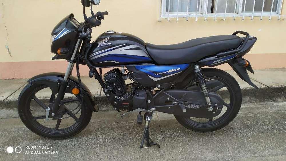 Venpermuto Moto Honda Dream Neo 110