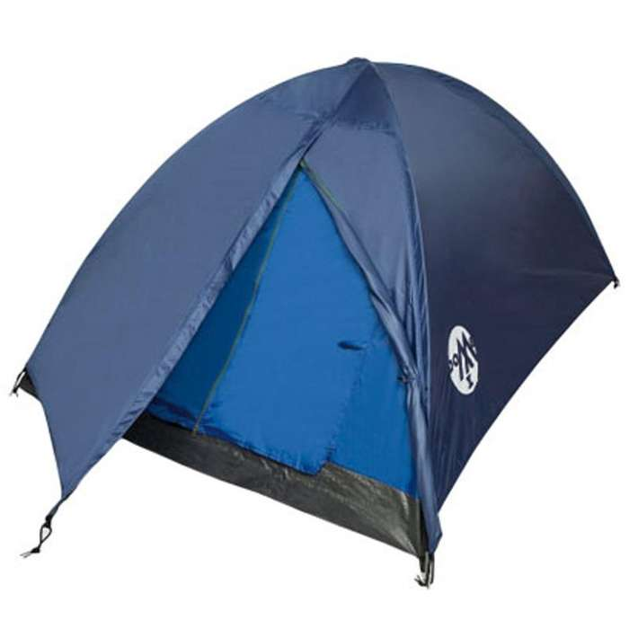 Carpa Waterdog Dome I