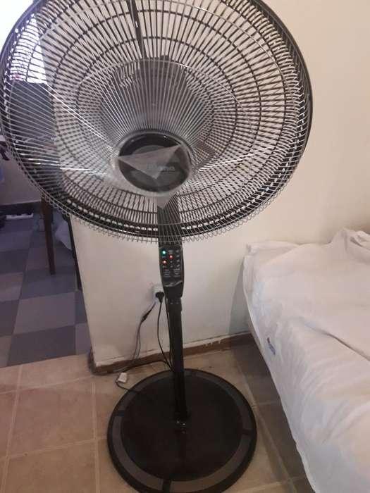Ventilador Liliana