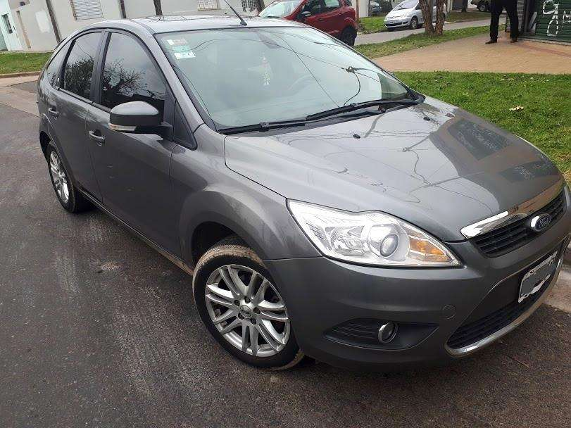 Ford Focus 2010 - 133000 km