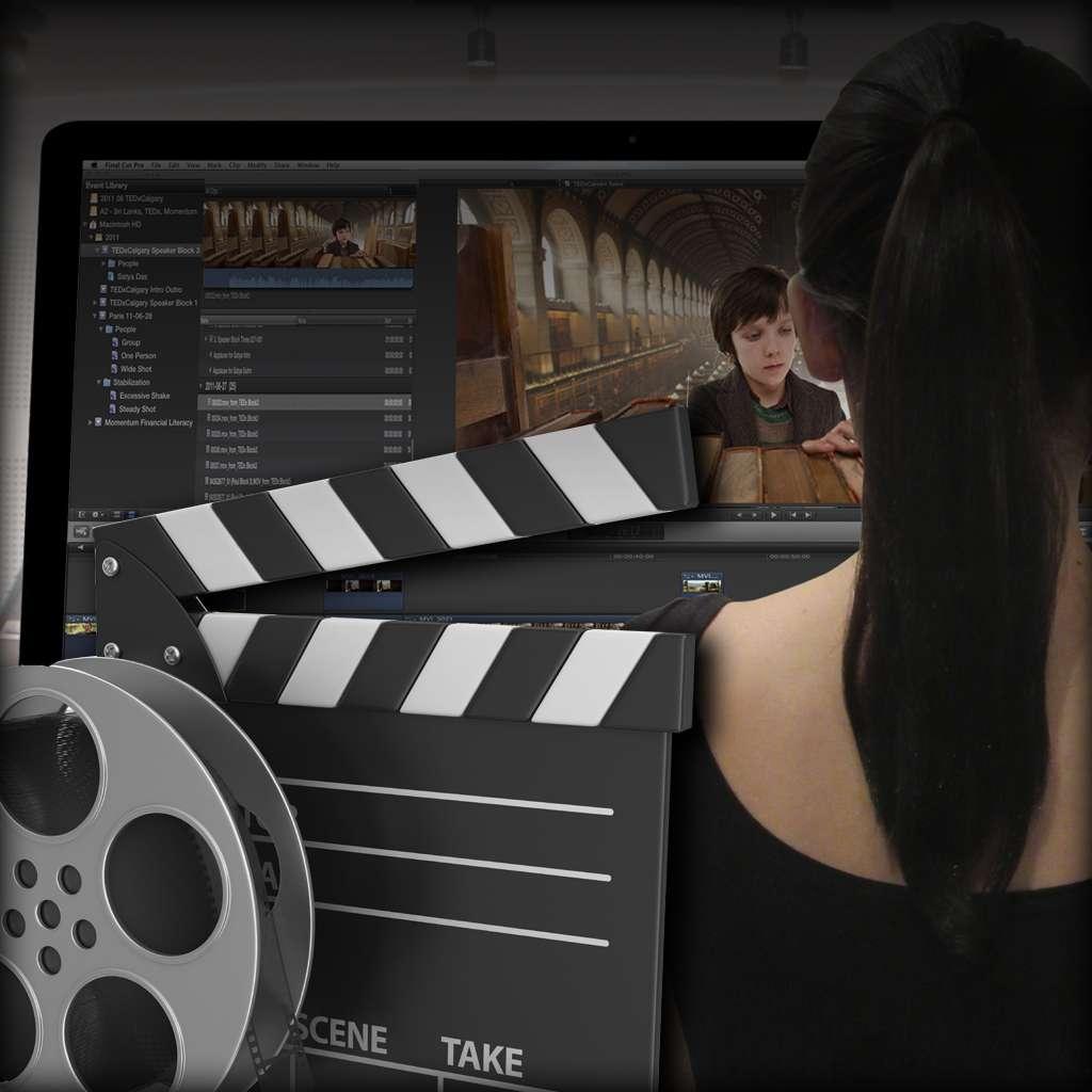 Creación de videos a partir de fotos