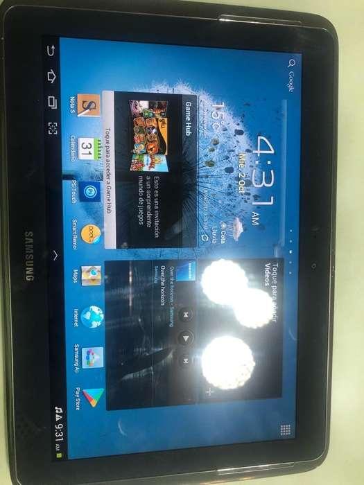 Vendo Galaxy Tab Modelo N8010