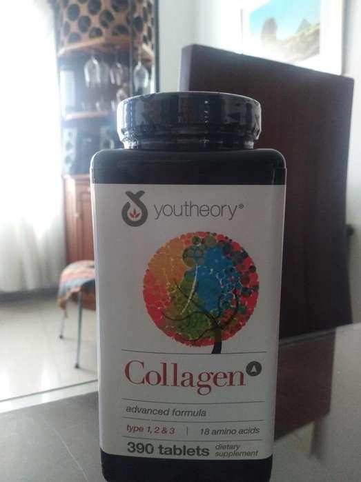 Colageno Youtheory