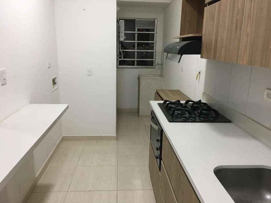 P.n hermoso apartamento en niquía parate baja