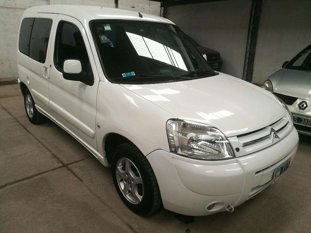 Berlingo Multispace Full 2011 Gnc