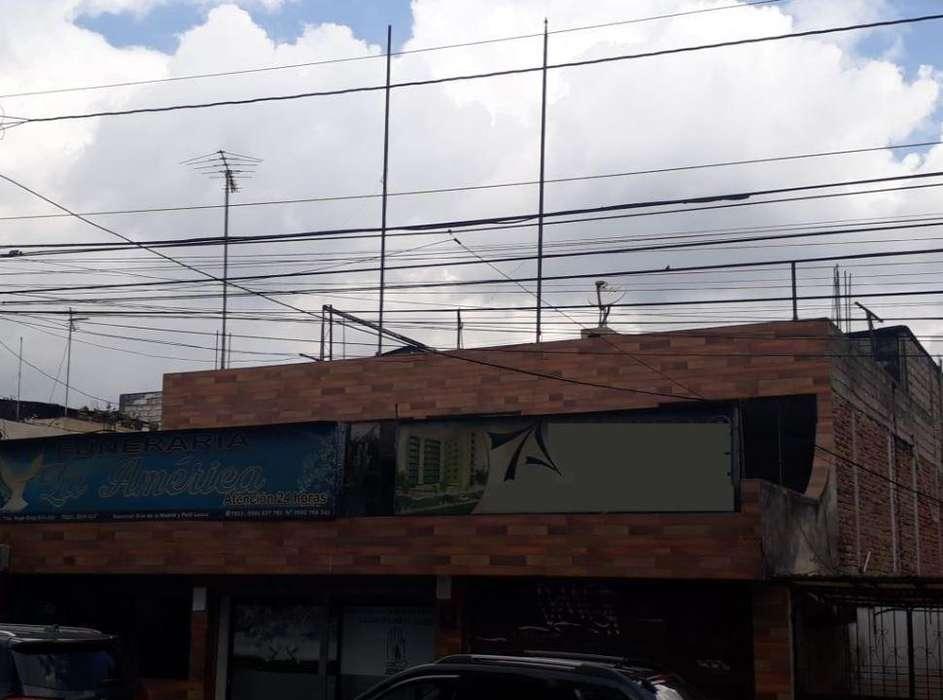 Alquilo. Casa Para Negocio. Dos Plantas. 200 m². Sector El calzado