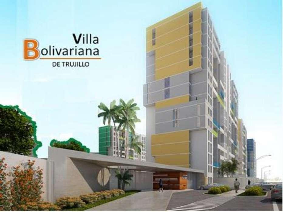 Villa Bolivariana